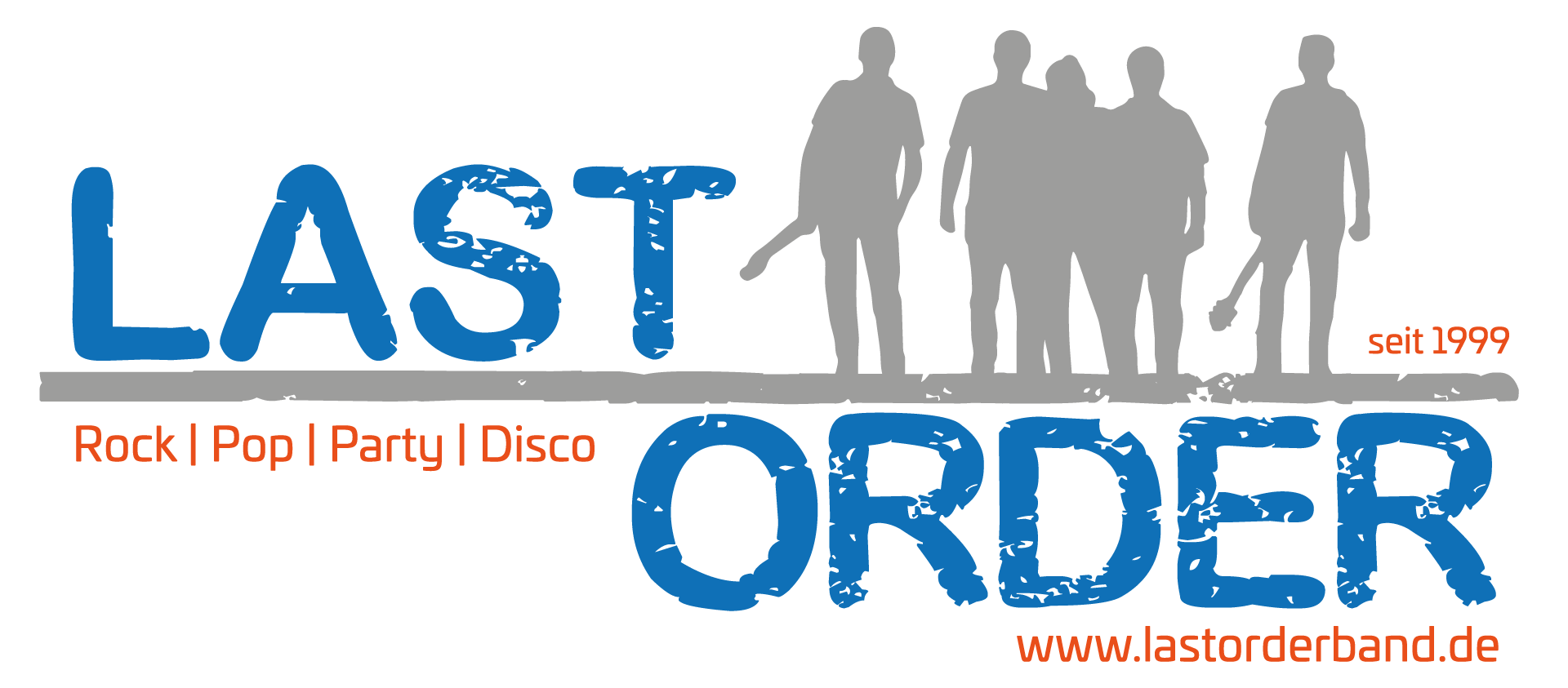 Last Order Coverband